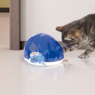 Trixie Snack Box For Cats