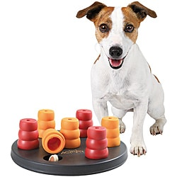 Trixie Pet Products Mini Solitare Game For Dogs (Level 1)