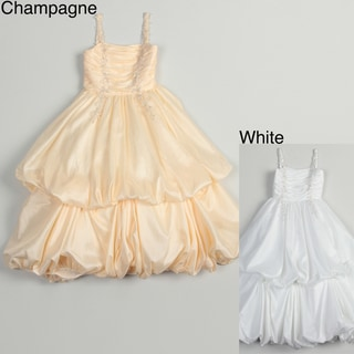 Adorable Sweetie Pie Girl's Specialty Dress