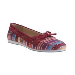 Refresh By Beston Women's LUCY Bohemian Loafers
