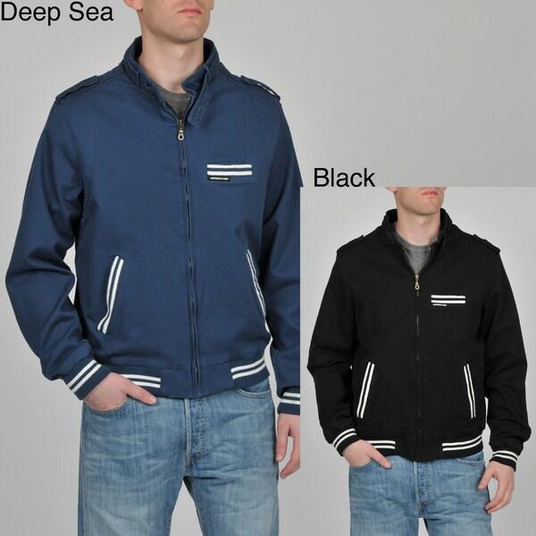 Member's Only Men's Club Member Jacket