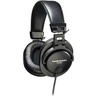 Audio-Technica ATH-M35 Closed Back Dynamic Headphone
