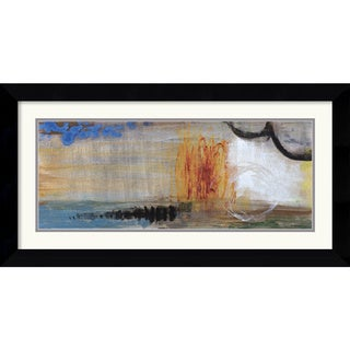 Jennifer Hollack &#39;Enigmatic II&#39; Framed Art Print