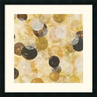Craig Alan 'Writ in Form II' Framed Art Print