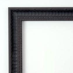 Claudette Beauvais 'Papillons II' Framed Art Print