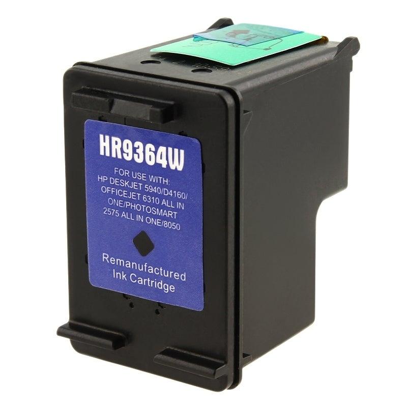 INSTEN P 98/ C9364WN Black Ink Cartridge (Remanufactured)