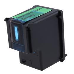 INSTEN HP 92/ C9362W Black Ink Cartridge (Remanufactured)