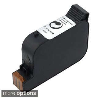 HP 45/51645 Black Ink OEM Cartridge (Remanufactured)