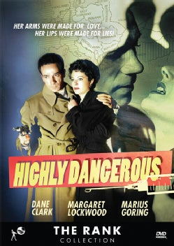 Highly Dangerous (DVD)