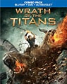 Wrath of the Titans (Blu-ray/DVD)