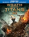Wrath of the Titans 3D (Blu-ray/DVD)