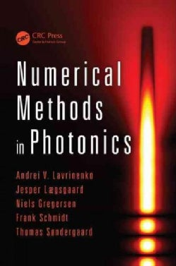 Numerical Methods in Photonics (Hardcover)