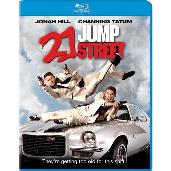 21 Jump Street (2012) (Blu-ray Disc) 9076080