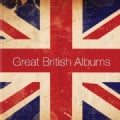 GREAT BRITISH ALBUMS - GREAT BRITISH ALBUMS
