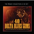 40 DELTA BLUES GEMS - 40 DELTA BLUES GEMS