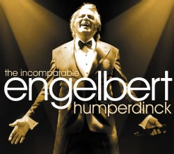 ENGELBERT HUMPERDINCK - COLLECTION