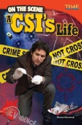On the Scene: A CSI's Life (Paperback)