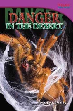 Danger in the Desert (Paperback)