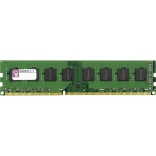 Kingston 8GB 1333MHz DDR3 ECC Reg CL9 DIMM DR x4 w/TS Intel