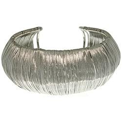 CGC Stainless Steel Cuff Bracelet