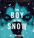 The Boy in the Snow (CD-Audio)