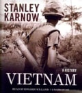 Vietnam: A History (CD-Audio)
