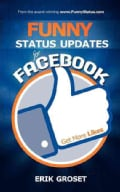 Funny Status Updates for Facebook: Get More Likes (Paperback)