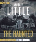 The Haunted (CD-Audio)