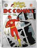 The Silver Age of DC Comics (Hardcover)