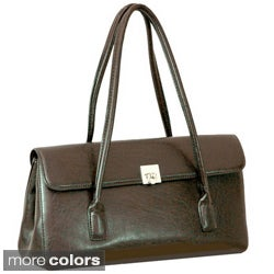 Dasein Designer Inspired Shoulder Bag