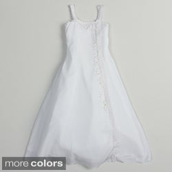 Sweetie Pie Girls Special Occasion Dress