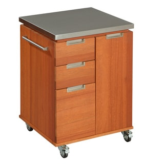 Montego Bay Outdoor Patio Cart