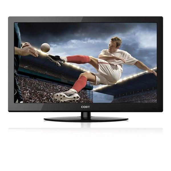 "Coby TFTV3925 39"" 1080p LCD TV - 16:9"