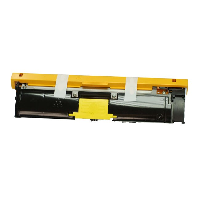 Konica Minolta 1710587-005 Yellow Compatible Toner Cartridge