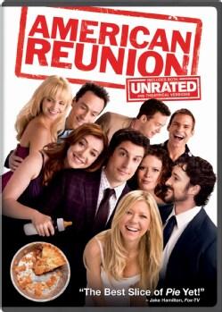 American Reunion (DVD)