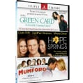 Hope Springs/Green Card/Mumford (DVD)