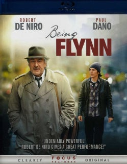 Being Flynn (Blu-ray Disc)