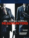 Headhunters (Blu-ray Disc)