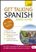 Get Talking Spanish in Ten Days: Beginer