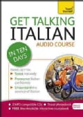 Get Talking Italian in Ten Days