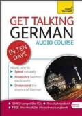 Teach Yourself Get Talking German in Ten Days: Beginner