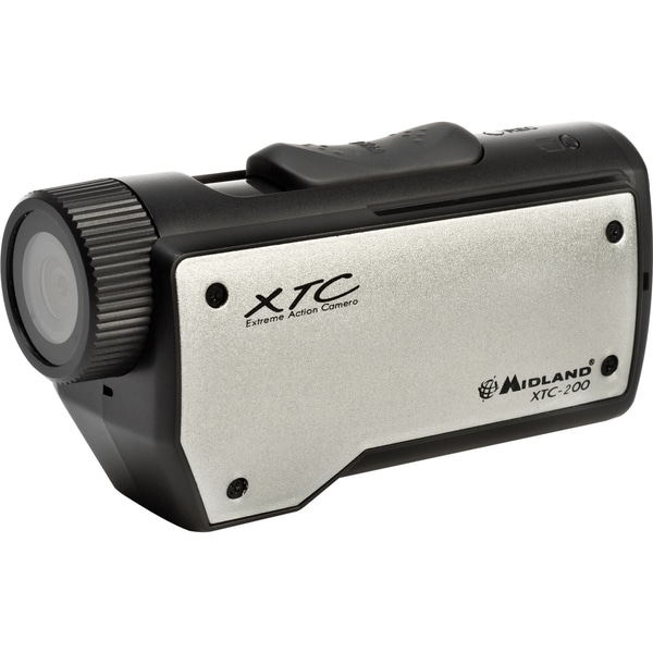 Midland XTC205VP2 Digital Camcorder - HD