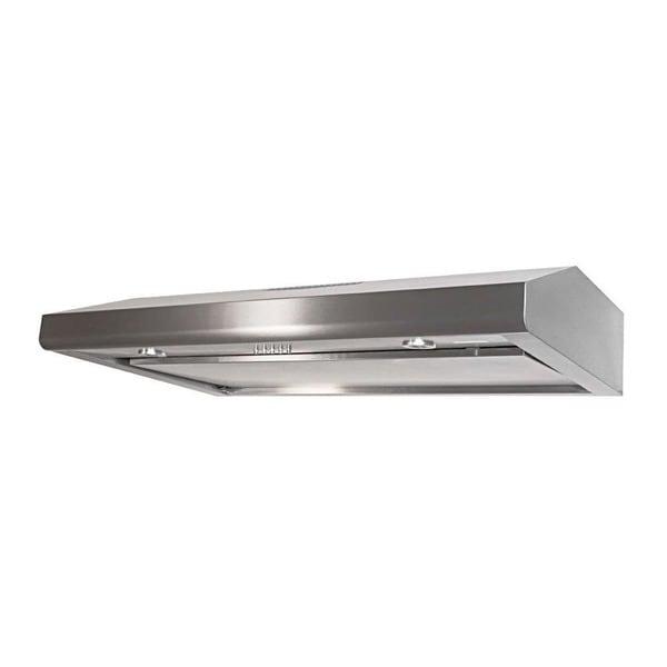 kobe brillia chx30 series 30 inch stainless steel under cabinet range hood 14249157. Black Bedroom Furniture Sets. Home Design Ideas