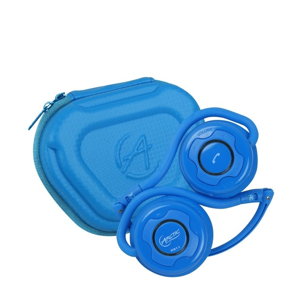 Arctic Sound P311 Blue Bluetooth Headset