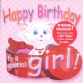 Various - Happy Birthday Little Girl