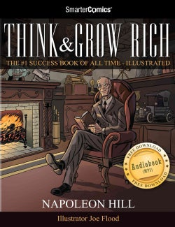 Think & Grow Rich from SmarterComics (Paperback)