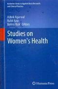 Studies on Women's Health (Hardcover)