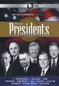 American Experience: The Presidents (DVD)