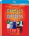 Damsels in Distress (Blu-ray Disc)