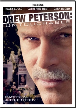Drew Peterson: Untouchable (DVD)